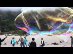 Giant Stinson Beach Bubbles