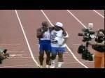 Derek Redmond's Incredible Olympic Story
