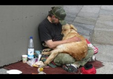 Helping The Homeless Compilation 2015