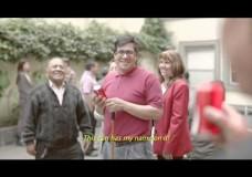 Coca-Cola: Braille