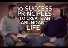 The 10 Success Principles to Create an Abundant Life with Jack Canfield