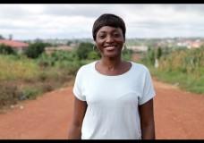 Bernice Daapah – Ghana Bamboo Bikes